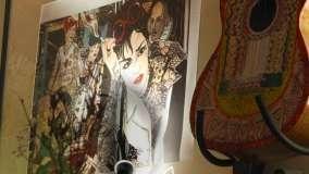 Арт-кафе Выставка фото 13