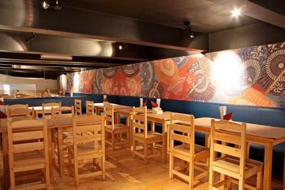 Японский Ресторан Куросава на Парке Культуры фото