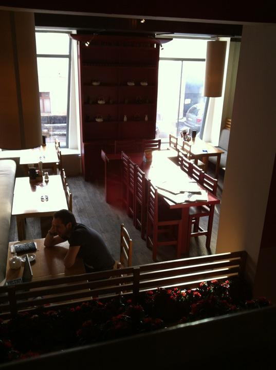 Японский Ресторан Куросава на Парке Культуры фото 2