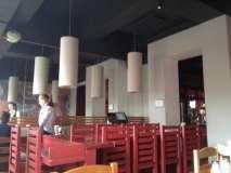 Японский Ресторан Куросава на Парке Культуры фото 3