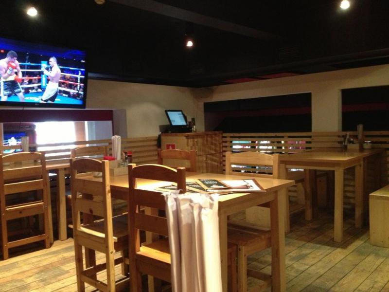 Японский Ресторан Куросава на Парке Культуры фото 4