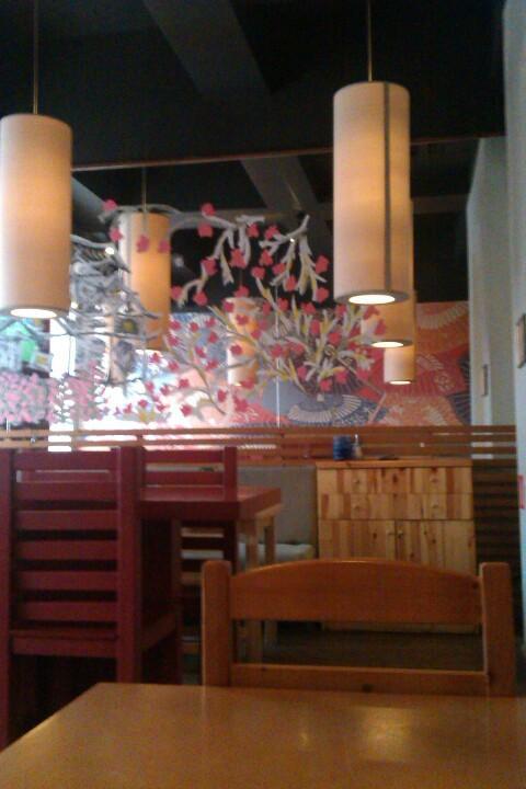 Японский Ресторан Куросава на Парке Культуры фото 5