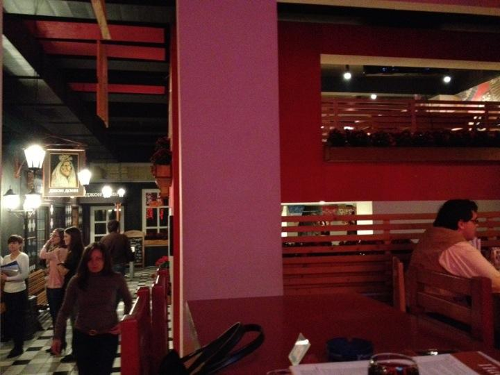 Японский Ресторан Куросава на Парке Культуры фото 6