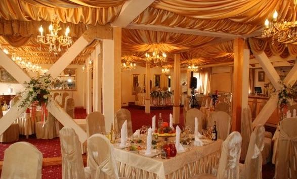 Ресторан Пуэрто Россо фото