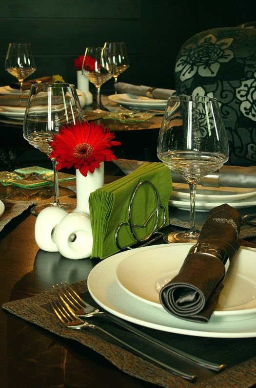 Ресторан Delonix фото 18