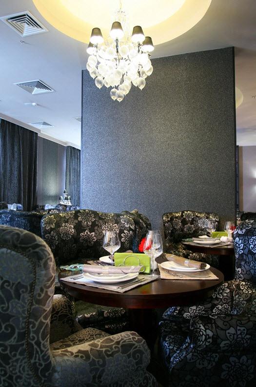 Ресторан Delonix фото 16
