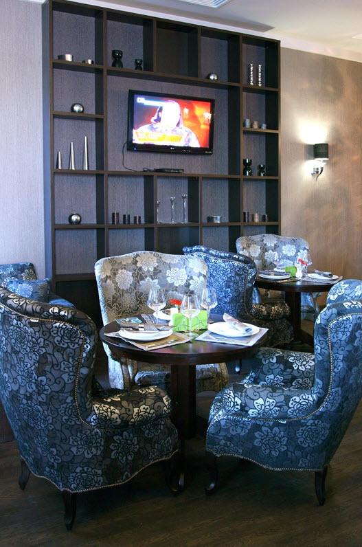 Ресторан Delonix фото 15