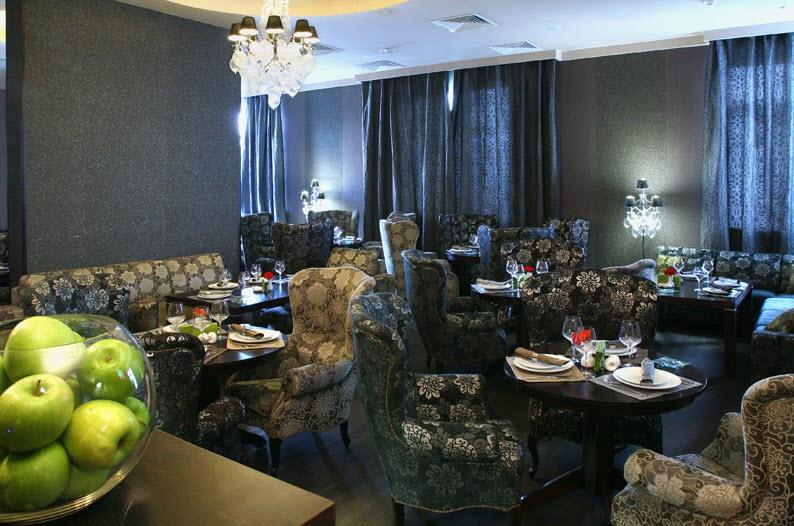 Ресторан Delonix фото 10