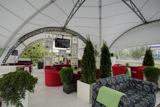 Ресторан Delonix фото 7