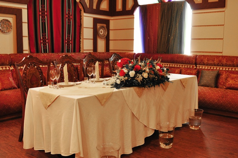 Ресторан Кайсар фото 2