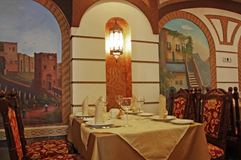 Ресторан Кайсар фото 3