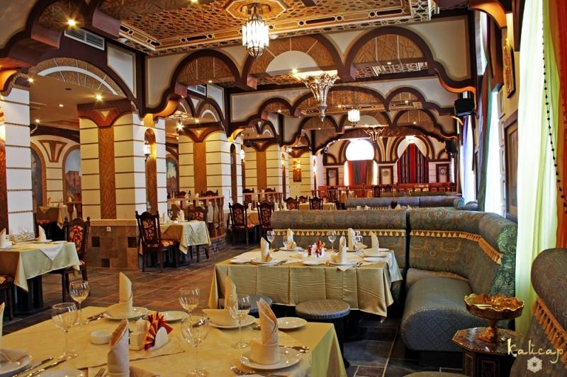 Ресторан Кайсар фото 4