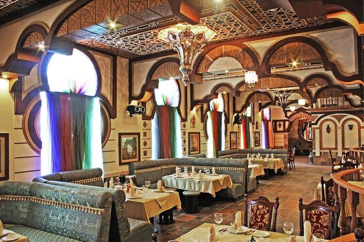 Ресторан Кайсар фото 5
