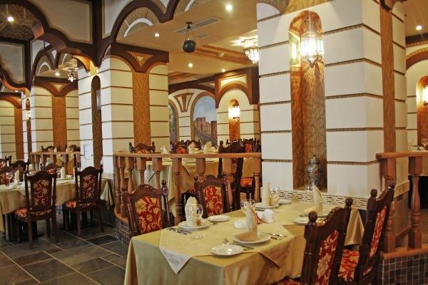Ресторан Кайсар фото 7