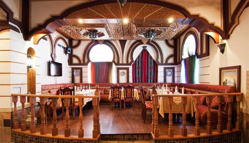 Ресторан Кайсар фото 1