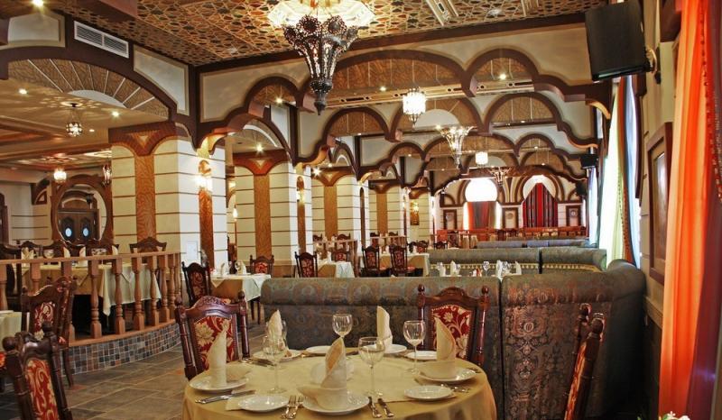 Ресторан Кайсар фото 8