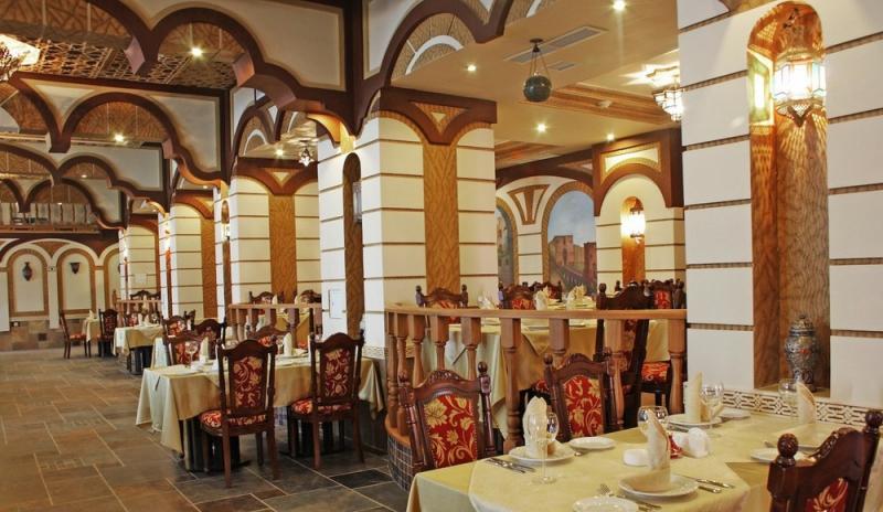 Ресторан Кайсар фото 9