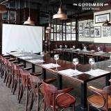 Стейк-хаус Гудман на Тульской (Goodman в ТРЦ «Ереван Плаза») фото 28