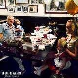 Стейк-хаус Гудман на Тульской (Goodman в ТРЦ «Ереван Плаза») фото 33