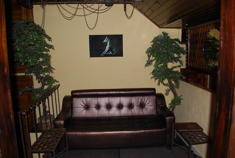 Ресторан Сивый Мерин фото 1