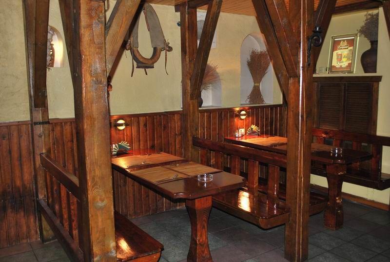Ресторан Сивый Мерин фото 5