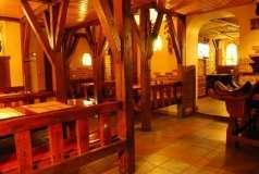Ресторан Сивый Мерин фото 6