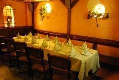 Ресторан Сивый Мерин фото 7