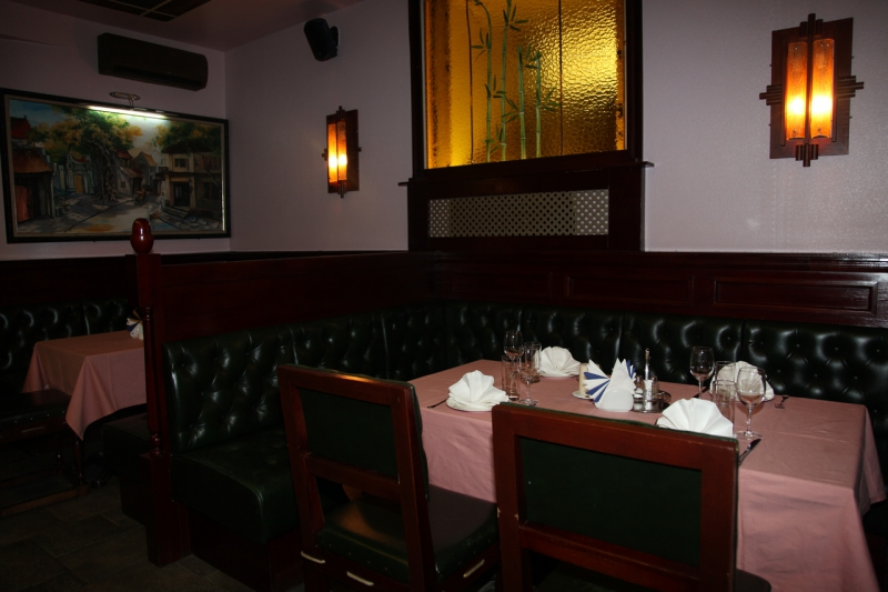Вьетнамский Ресторан Синяя Река (Sinaya Reka) фото 4
