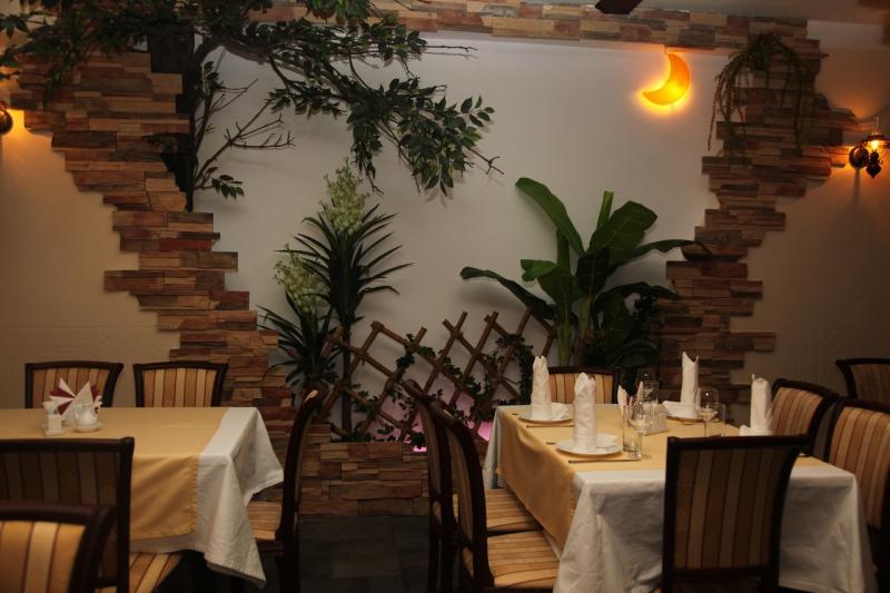 Вьетнамский Ресторан Синяя Река (Sinaya Reka) фото