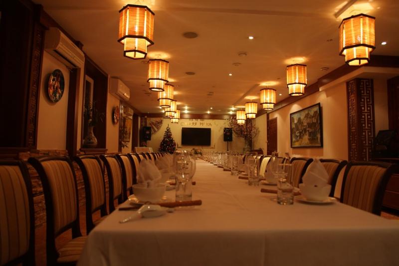 Вьетнамский Ресторан Синяя Река (Sinaya Reka) фото 5
