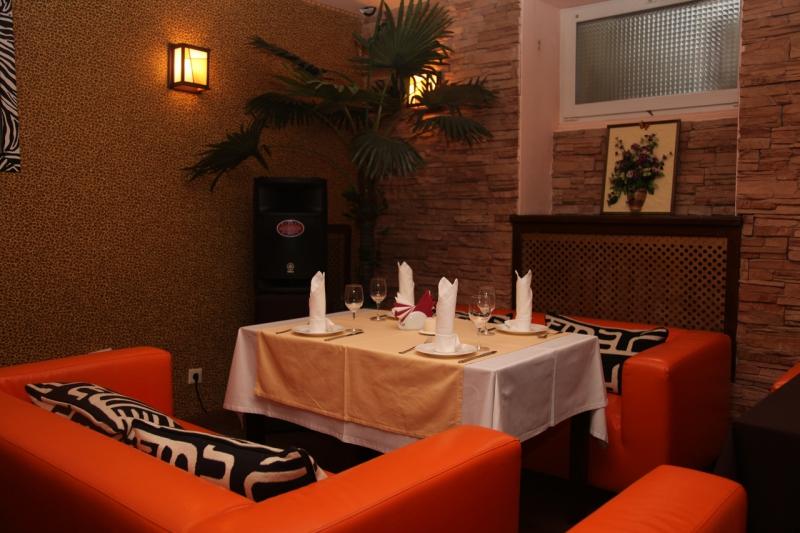 Вьетнамский Ресторан Синяя Река (Sinaya Reka) фото 6