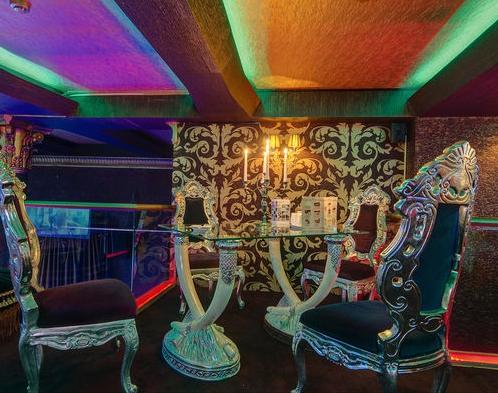 Караоке Esperanto Lounge фото 5
