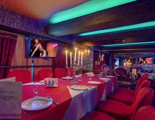 Караоке Esperanto Lounge фото 6