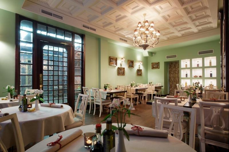 Ресторан Остерия Аль Денте фото 3