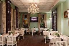 Ресторан Остерия Аль Денте фото 4