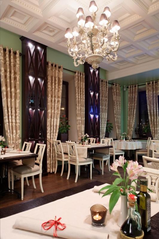 Ресторан Остерия Аль Денте фото 6