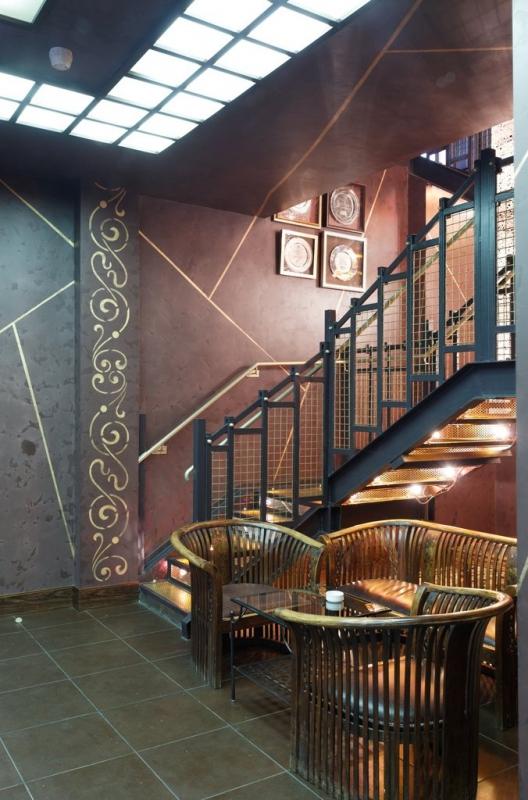Ресторан Остерия Аль Денте фото 7