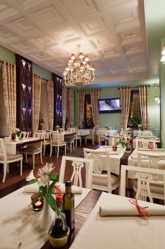 Ресторан Остерия Аль Денте фото 8