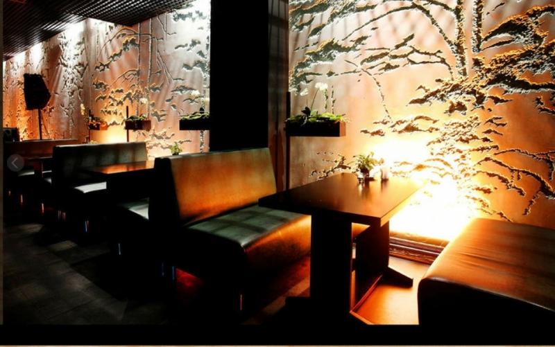 Ресторан Studio Basmati фото