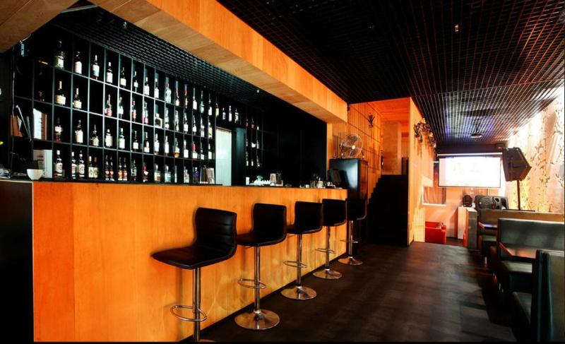 Ресторан Studio Basmati фото 4