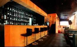 Ресторан Studio Basmati фото 3