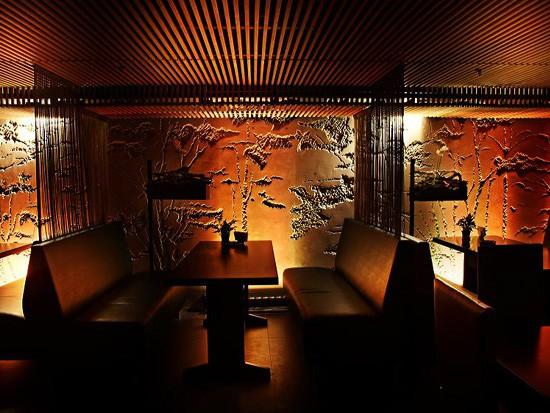 Ресторан Studio Basmati фото 6