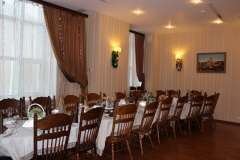 Ресторан Типо Кафе фото 1