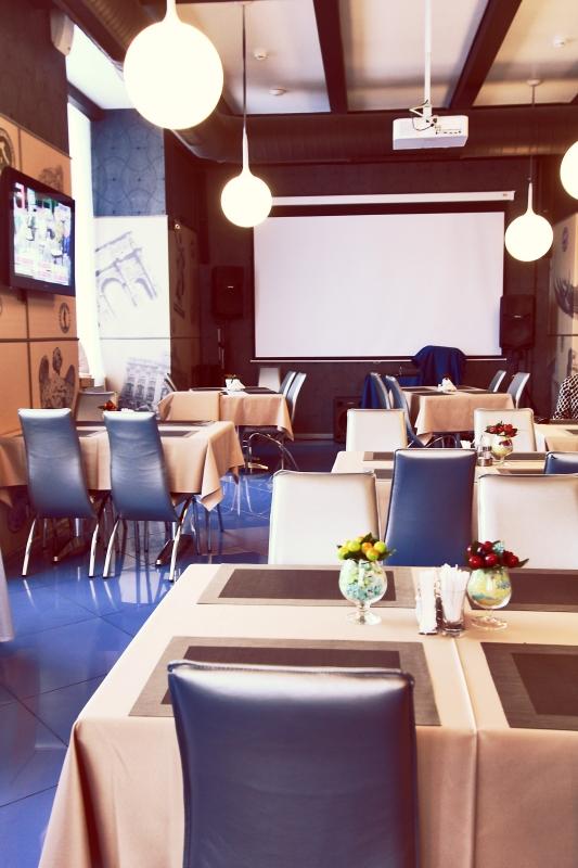 Ресторан Типо Кафе фото 8