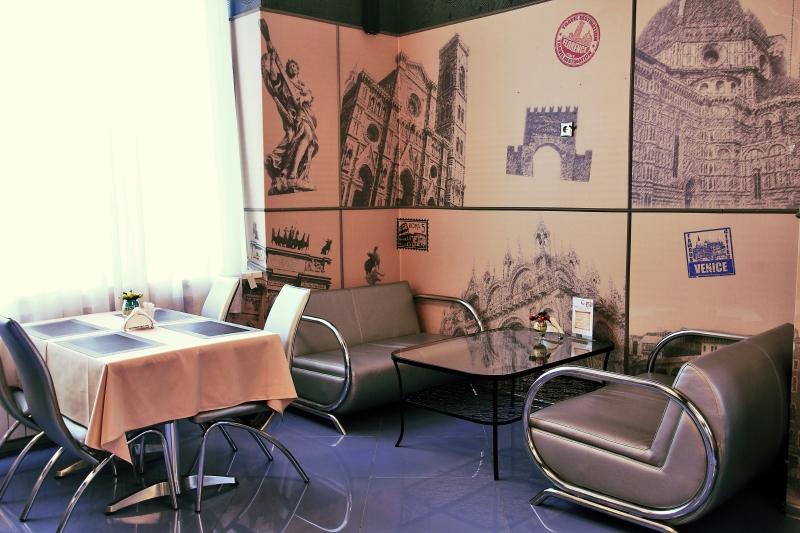 Ресторан Типо Кафе фото
