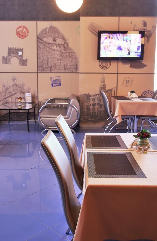 Ресторан Типо Кафе фото 7