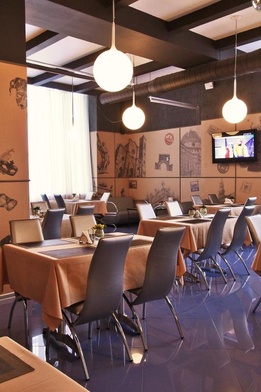 Ресторан Типо Кафе фото 6