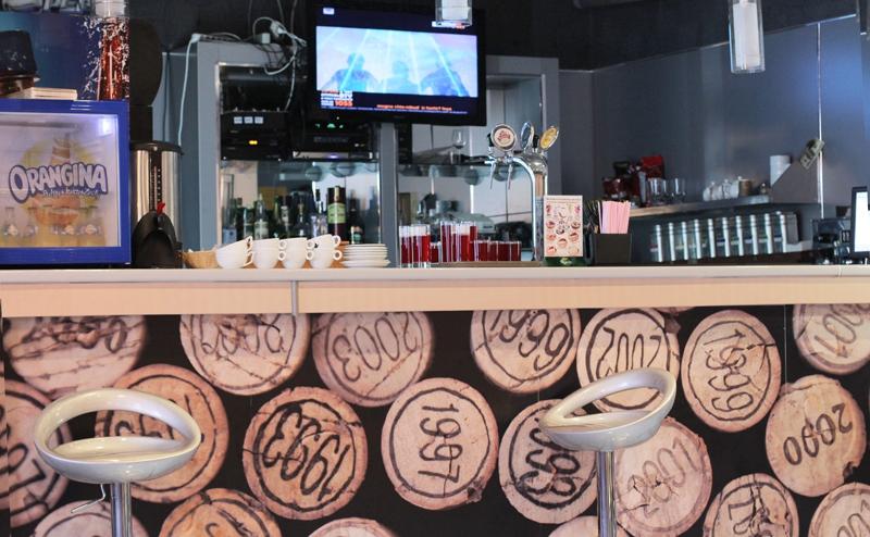Ресторан Типо Кафе фото 5