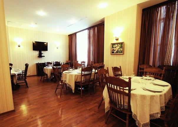 Ресторан Типо Кафе фото 4