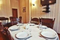 Ресторан Типо Кафе фото 3